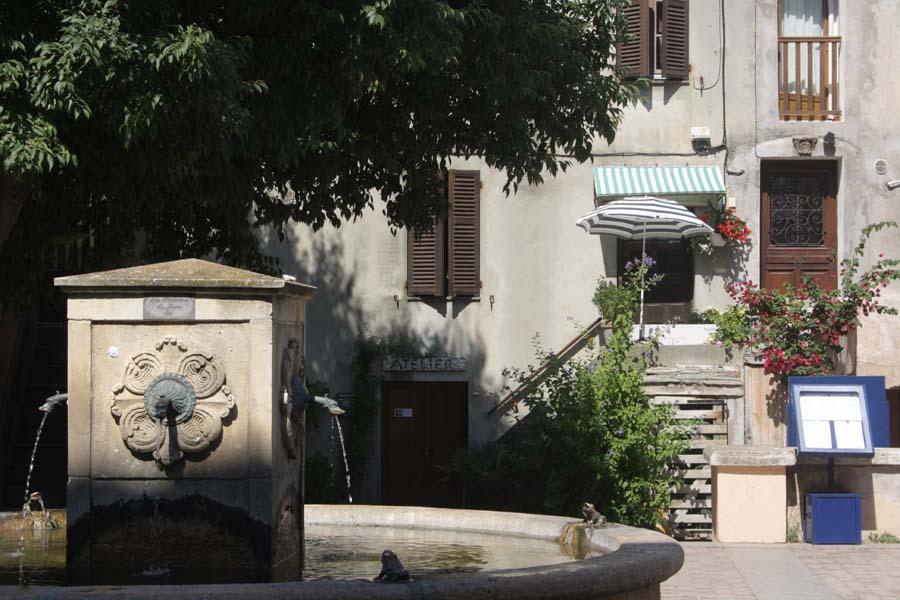 piazzetta saint florent